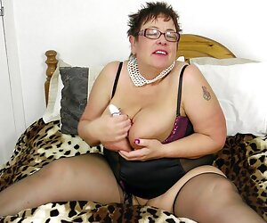 Mujer de pelo azul videos porno de travestis operados
