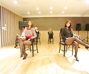 Ragazze terribili (Alberto Rey y ver videos de transexuales gratis Desire Vinci)