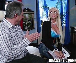 Black hottie Solah LaFlare videos de transexuales sexys se mete el chocho con una gran polla