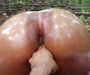 Impresionante masturbación impresionantes tetas foyando travestis y super lindo