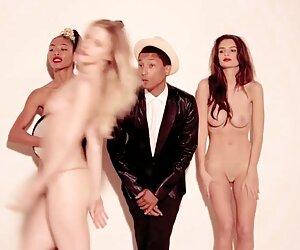Lisa los pechos naturales más videos de transexuales desnudos grandes de Francia. gros seins