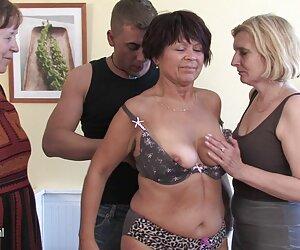 Koko consiguiendo su twat apretado estirado por una gran polla negros follando transexuales blanca
