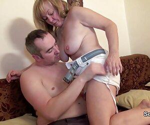 Mia - Ein sehr versautes transexuales penetrando hombres Anal Teenie