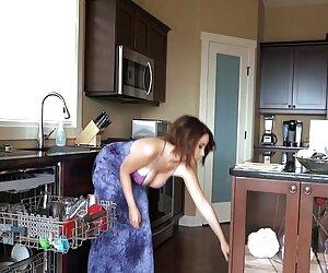 Hiedra aficionada travestis vergudos cojiendo follando un juguete