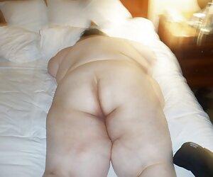 Rociando esperma en japonesa travestis gordos follando