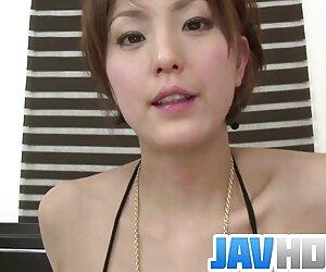 Asiática acaricia videos de transexuales tailandesas sus tetas increíbles