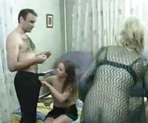 FemaleAgent Masturbación mutua y sexo transexuales dotados xxx lésbico